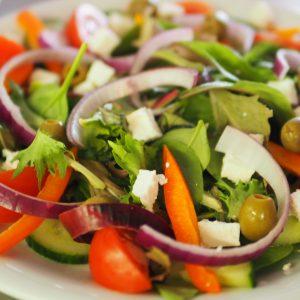 Wholesale Salad